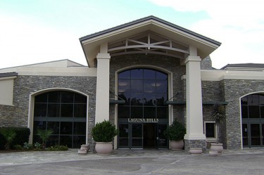 Laguna Hills Community Center, 25555 Alicia Parkway, Laguna Hills, CA 92653. T-949.707.2680