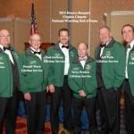 2014 HOF Inductees