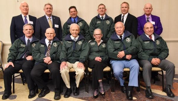 Oregon Class of 2016