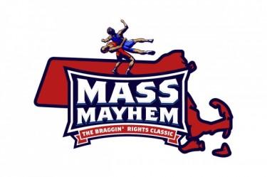 Mass Mayhem logo