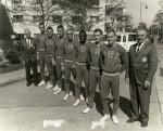 1964 FS Olympic Team