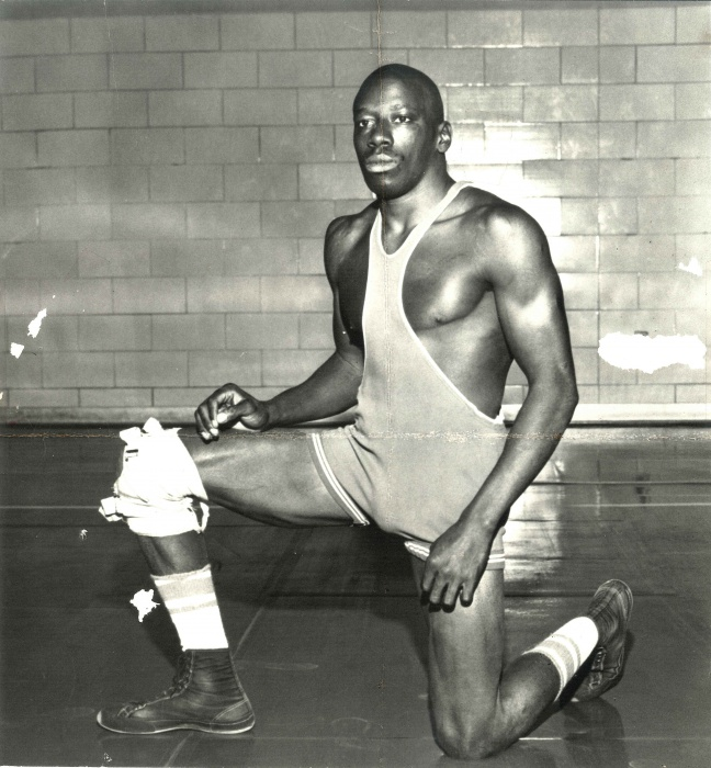 African American Wrestling Experience