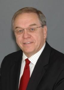 Dr Patrick McCormick