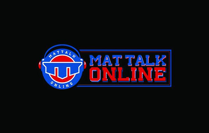 Mat Talk Web Image