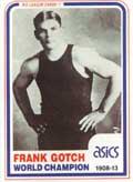 Frank Gotch Asics