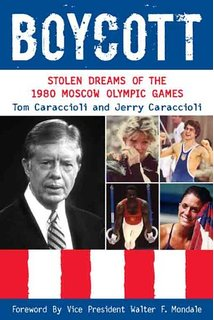 Boycott - Stolen Dreams of the 1980 Moscow Olympic Games