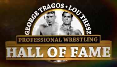 All-access passes available on Sept  16 for 2017 Tragos/Thesz Pro
