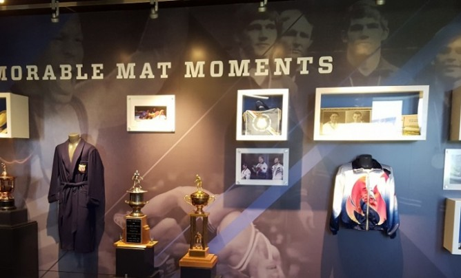 Memorable Mat Moments Wall Olympics for website