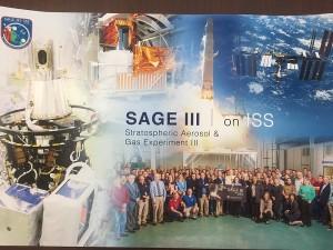 Sage III Team