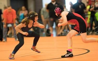 Womens Wrestling Week 2017