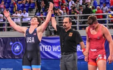 Cohlton Schultz World Champion for website