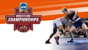 NCAA wrestling tickets for website