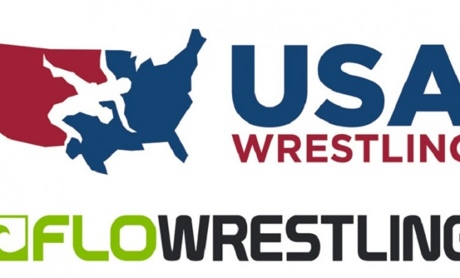 USA Wrestling and FloWrestling announce X Series for website