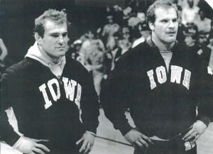 Ed Banach and Lou Banach