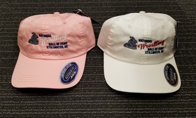 Golf style hats