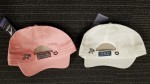 Golf style hats back