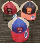 Hall of Fame trucker hat