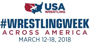 Wrestling Week Across America with Dates