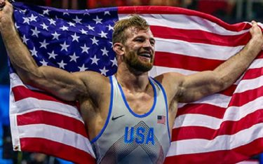 USA Wrestling Sets Record With 36 World Medals | National